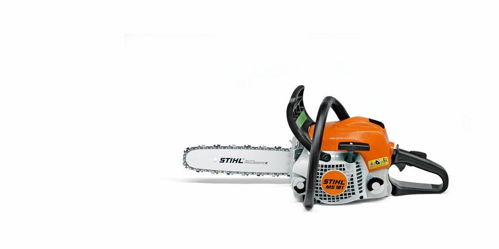 Mootorsaag Stihl MS181-0