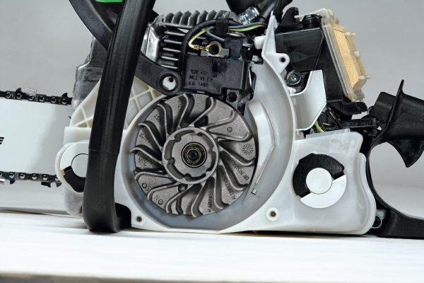 Mootorsaag Stihl MS 211-74