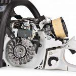 Mootorsaag Stihl MS231-80