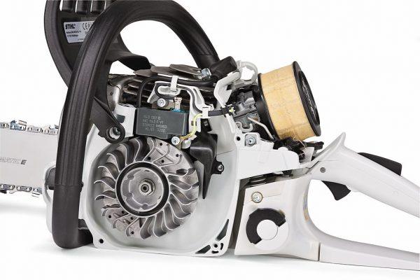 Mootorsaag Stihl MS231 C-BE kiirketipingutus ja ErgoStart kergkäivitus-85