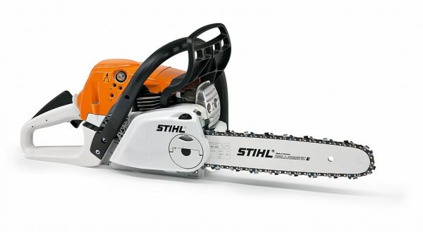 Mootorsaag Stihl MS231 C-BE kiirketipingutus ja ErgoStart kergkäivitus-0