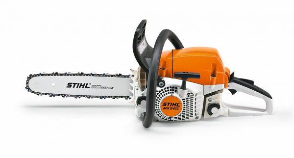 Mootorsaag Stihl MS241 C-M-0