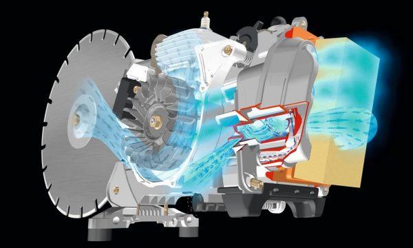 Ketaslõikur TS 420, 350mm-392