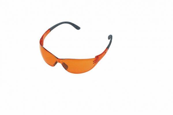 Kaitseprillid CONTRAST oranzid-0