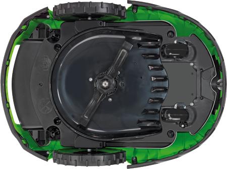Robotniiduk Viking IMow MI 632P-1791