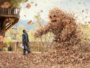 STIHL-i puhurid, mitte ainult puulehtede koristamiseks - leia endale sobiv!