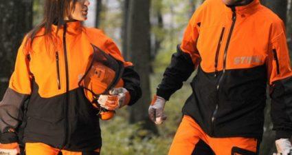 Ohutusest metsatöödel