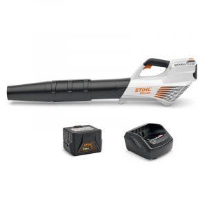 Lehepuhur BGA 56 Compact + AL101 ja AK20