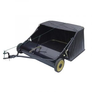 Tow Lawn Sweeper 96cm