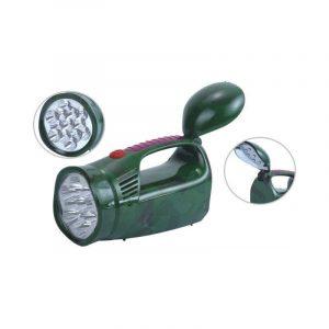 Tiross laetav kandelamp LED13+9