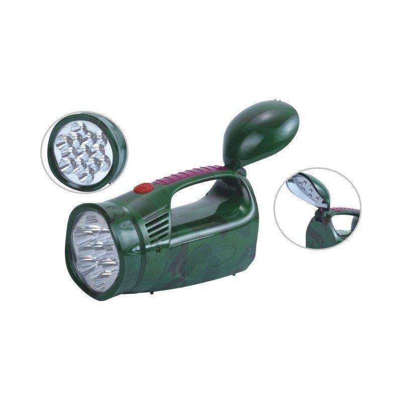 4c8ee09619f Tiross laetav kandelamp LED13+9 - Aia- ja metsatehnika müük