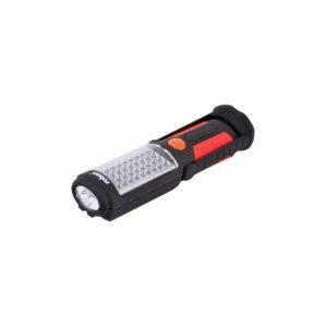Rolson töökohavalgusti 3W COB LED+ 5LED 80 lm
