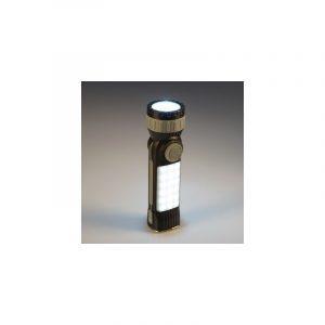 Tiross laetav multifunktsionaalne taskulamp/akupank