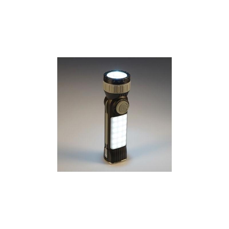 cc0cbae948e Tiross laetav multifunktsionaalne taskulamp/akupank