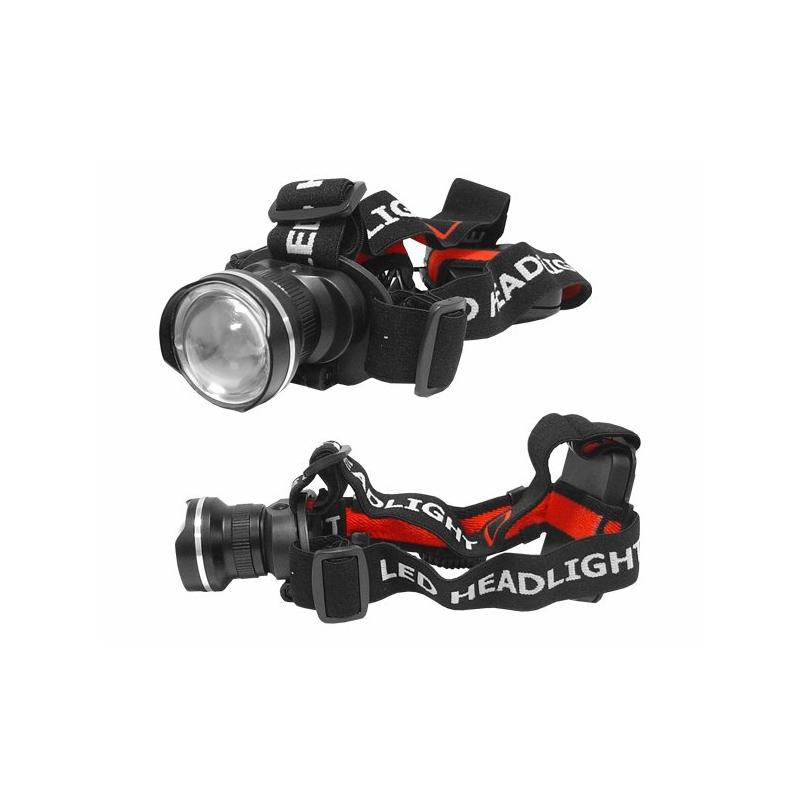 269a4467f62 Tiross pealamp CREE XP-E Q5/7W LED
