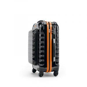 Reisikohver Timbersports