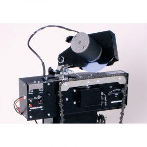 Automaatne ketiterituspink Grindomatic V12