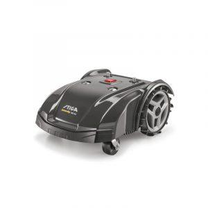 Robotniiduk Autoclip 550 SG