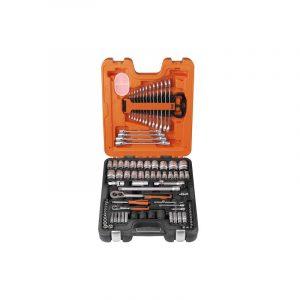 Padrunite ja võtmete komplekt 94 osa Bahco S87-7