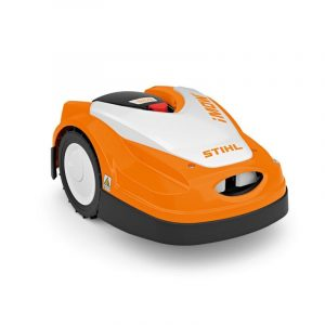 Robot lawnmower RMI 422 PC, 1700m², GPS