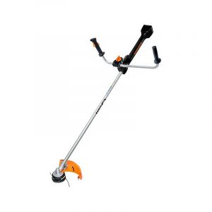 Akutrimmer 2000W.