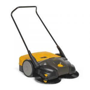 Outdoor sweeper SWP 577