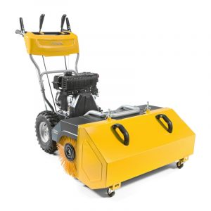 COLLECTING BOX FOR SWEEPER 600