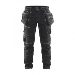 X1900 ripptaskutega stretchpüksid