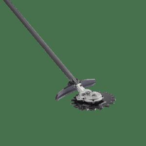 EGO ROTOCUT – kahe teraga niidupea