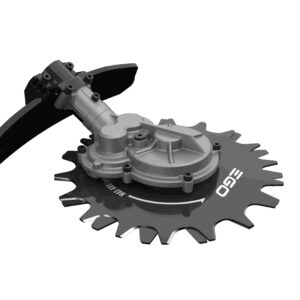 EGO Kombimootori Roto-Lõikur